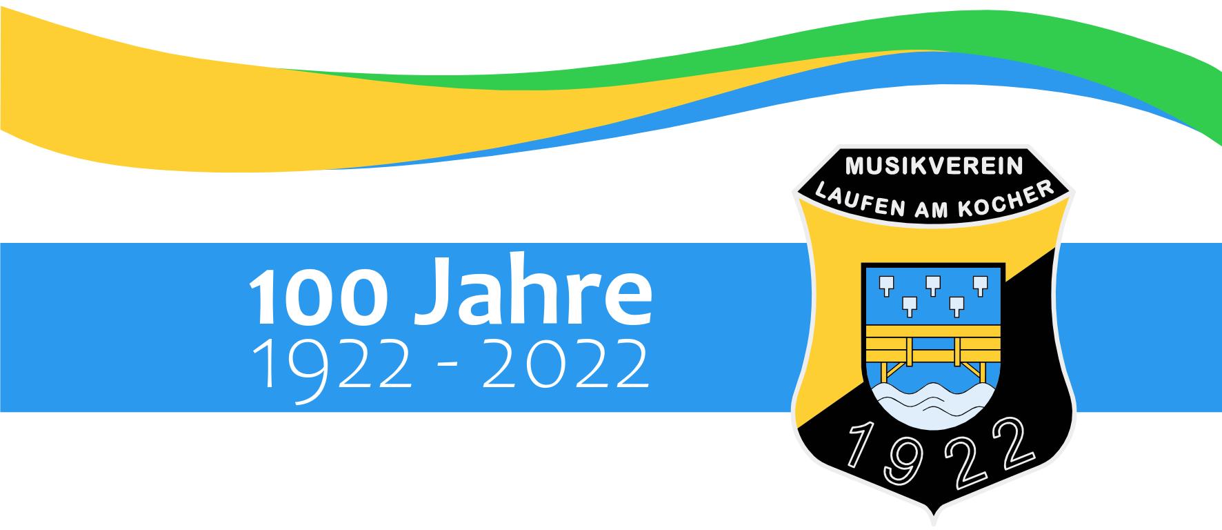 Musikverein Laufen am Kocher e.V. Logo